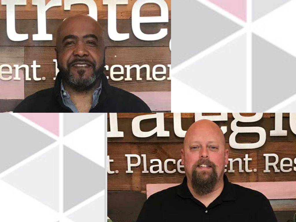 Welcome Two New Members To The HIRE Strategies Team