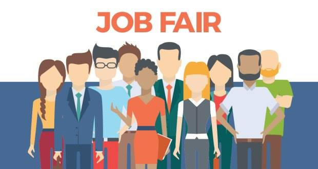 HIRE Strategies Job Fair