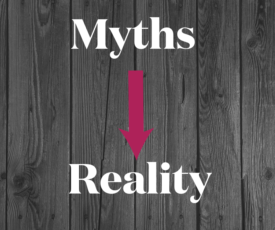 Staffing Agency Myth Busters
