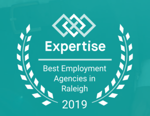 Expertise Best Employment Agency in Raleigh