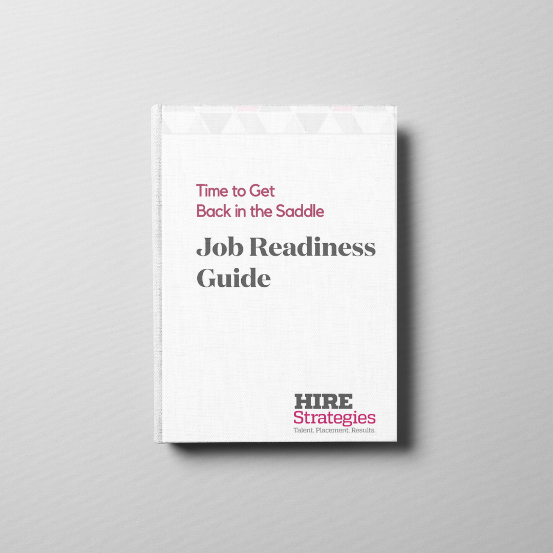 HIRE Strategies Job Readiness EBook